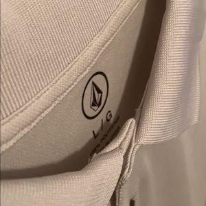 Volcom Shirts - NWT VOLCOM POLO